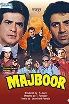 Image of Majboor