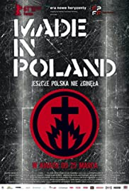 Made in Poland Poster