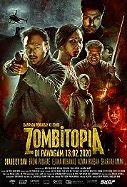 Zombitopia (2020) poster