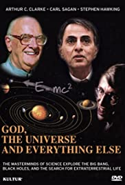 God, the Universe and Everything Else (1988) Poster - Movie Forum, Cast, Reviews