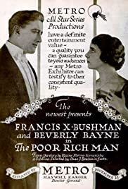 The Poor Rich Man Poster