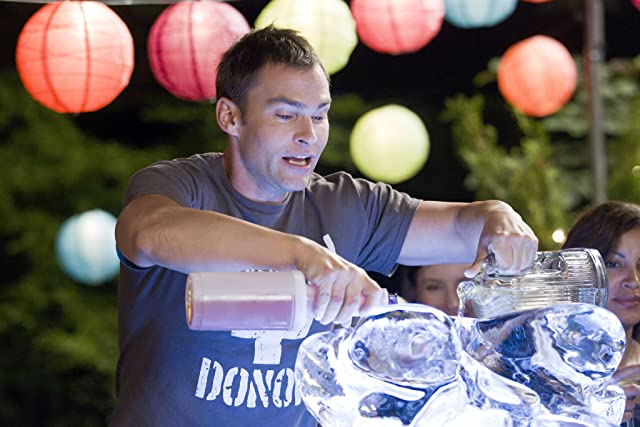 Seann William Scott in American Reunion (2012)