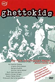 Ghettokids (2002) Poster - Movie Forum, Cast, Reviews