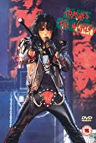Image of Alice Cooper Trashes the World