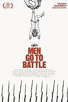 Image of Men Go to Battle