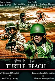Turtle Beach Poster