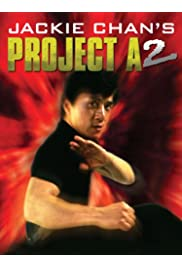 Watch Movie Project A 2 (1987)