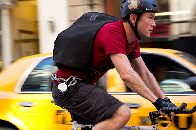 Joseph Gordon-Levitt in Premium Rush (2012)
