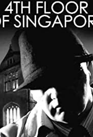 4th Floor of Singapore Poster