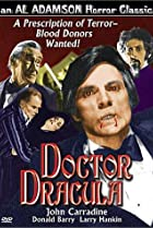 Image of Doctor Dracula