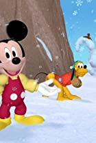 Image of Mickey Mouse Clubhouse: Pluto to the Rescue!