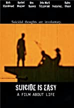 Suicide Is Easy