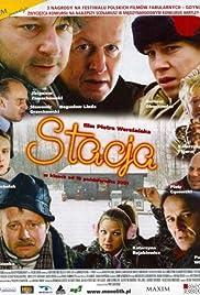 Stacja(2001) Poster - Movie Forum, Cast, Reviews