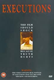 Executions(1995) Poster - Movie Forum, Cast, Reviews