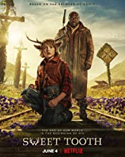 Sweet Tooth - Season 1 poster