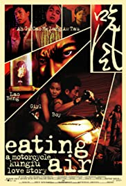 Eating Air (1999) Poster - Movie Forum, Cast, Reviews