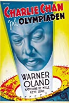 Image of Charlie Chan at the Olympics