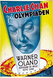 Charlie Chan at the Olympics (1937) Poster - Movie Forum, Cast, Reviews