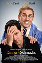 Dinner for Schmucks(2010)