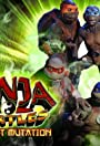 Saban's Ninja Turtles: The Next Mutation