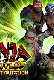 Saban's Ninja Turtles: The Next Mutation Poster - TV Show Forum, Cast, Reviews