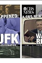 A CBS News Inquiry: The Warren Report Poster