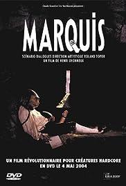 Marquis(1989) Poster - Movie Forum, Cast, Reviews