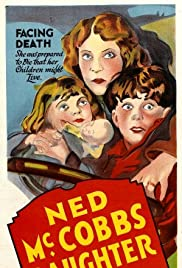 Ned McCobb's Daughter Poster