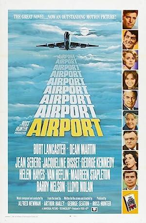 Aeropuerto 70 (1970)