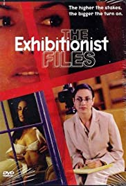 The Exhibitionist Files Poster