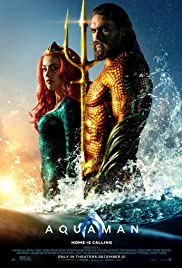 Aquaman (English)