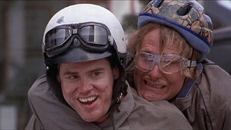 Dumb And Dumber Mini Bike