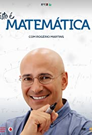 Isto é Matemática Poster