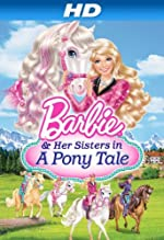 Barbie & Her Sisters in a Pony Tale(2013)