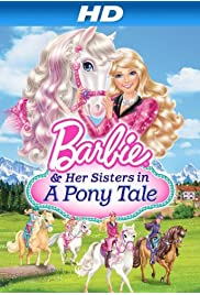 Watch Movie Barbie & Her Sisters in a Pony Tale (2013)