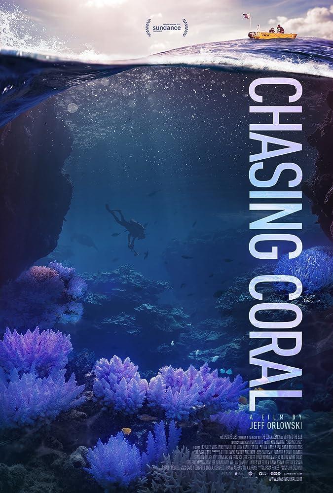 Nonton Chasing Coral (2017) Subtitle Indonesia