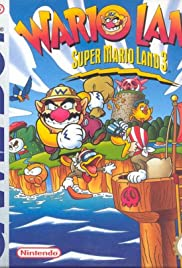 Wario Land: Super Mario Land 3 (1994) Poster - Movie Forum, Cast, Reviews