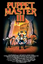 Image of Puppet Master III: Toulon's Revenge