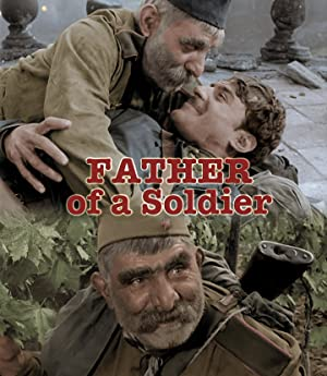 Father of a Soldier