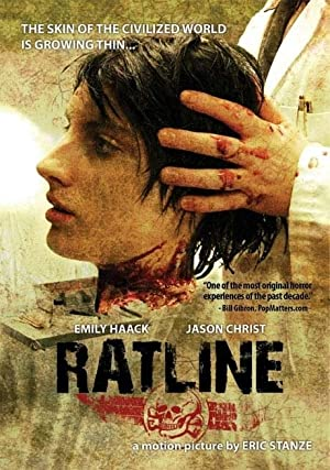 Ratline (2011)
