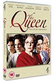 The Queen Poster