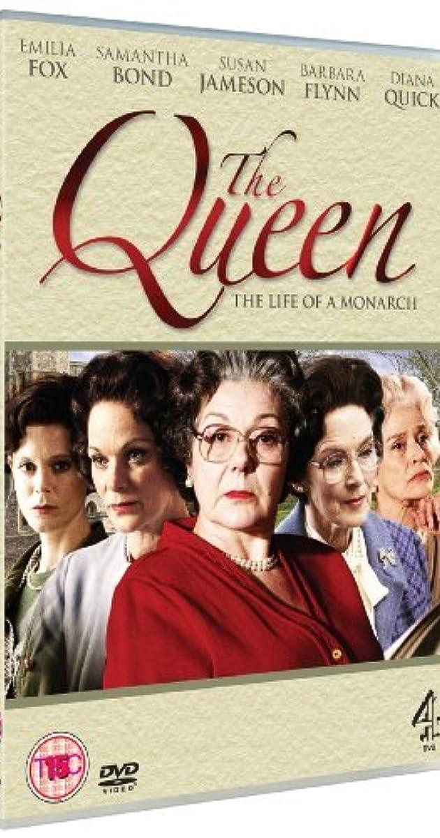 The Queen Serie