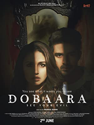 Dobaara: See Your Evil 2917 Hindi Watch Full Movie Online for FREE