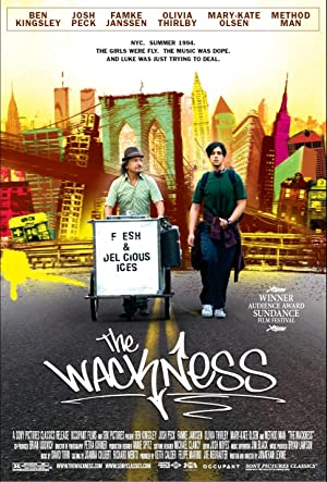 The Wackness (2008) Download on Vidmate
