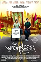 The Wackness (2008) Poster