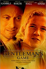 A Gentleman's Game (2002) Poster - Movie Forum, Cast, Reviews