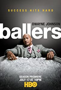 Ballers S0-01 (2015)/球手们 第一季