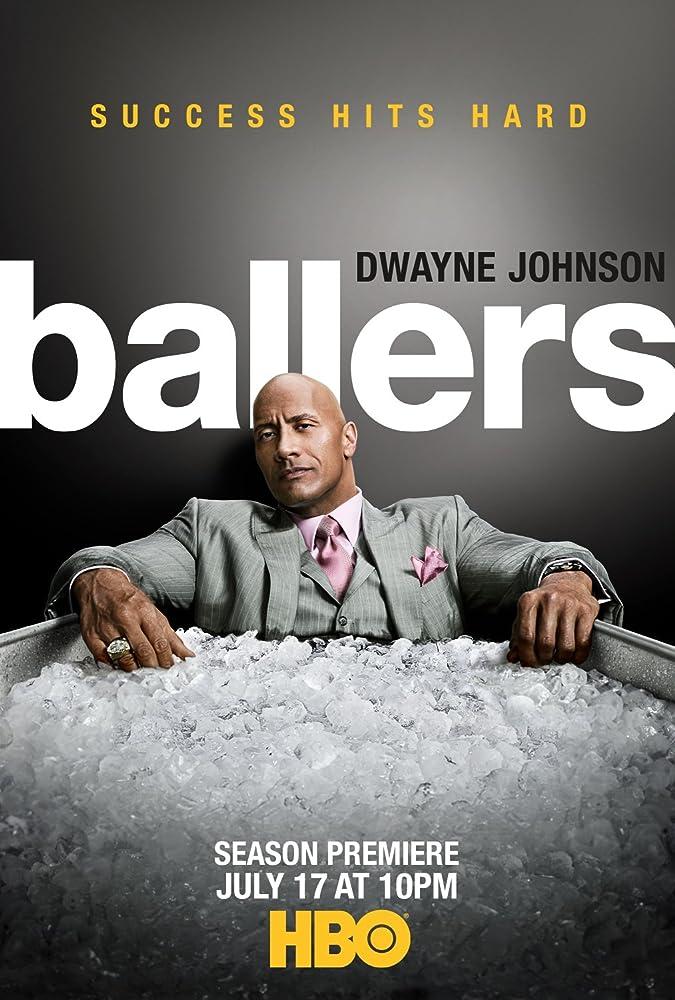Assistir Ballers Dublado e Legendado Online