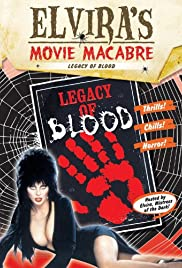 Legacy of Blood (1978) Poster - Movie Forum, Cast, Reviews