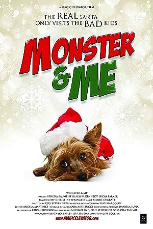 Monster & Me